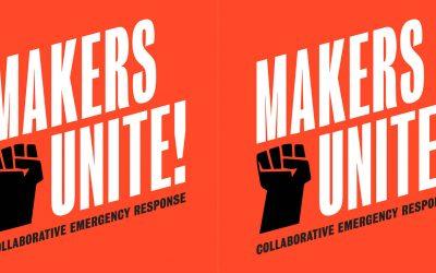 Makers Unite! Face Shield Project