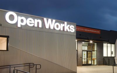 Open Works Weekly 6/4/2021