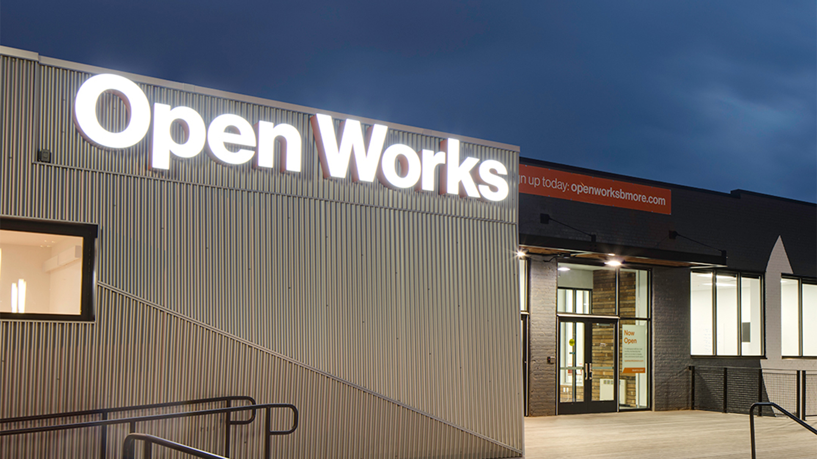 News | Open Works