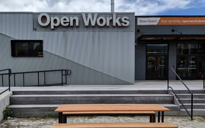 Open Works Weekly 6/11/2021