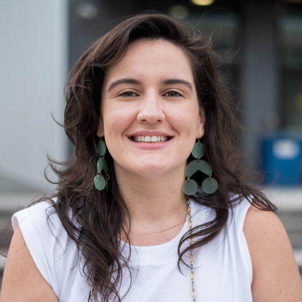 Meet Ana Maria Economou, Open Works Teen Maker Program Facilitator.
